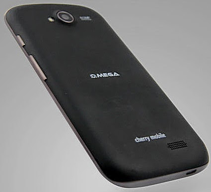 Cherry Mobile Omega Spectrum, Cherry Mobile Quad Core