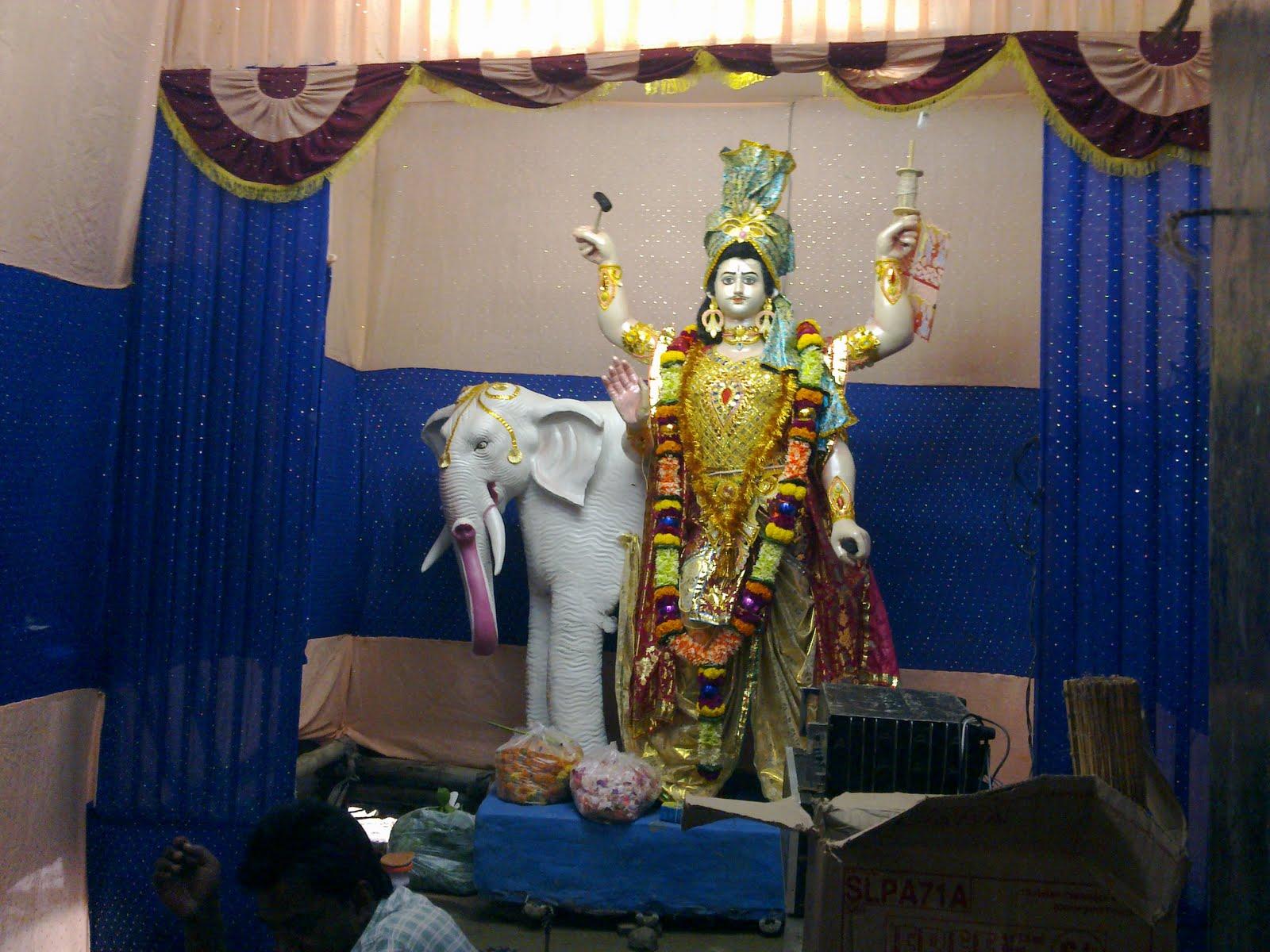 Vishwakarma Puja Kolkata Observe Vishwakarma Puja