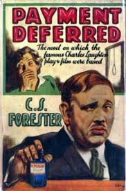 Film Poster Payment Deferred 1932 Charles Laughton