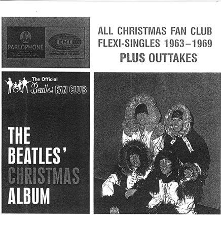 The Beatles' Christmas Album (Compilation), MP3 , 320 kbps   60's ...