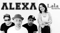 alexa ft lala - bersamamu