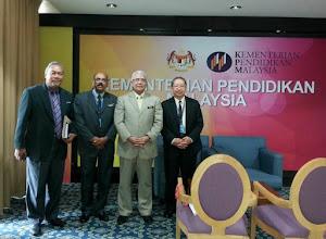 Sesi Dialog KPM III