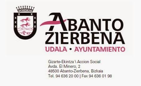Abanto-Zierbena.