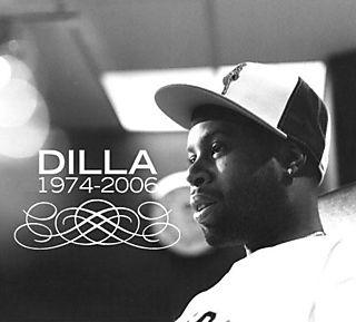 FUSE Presents J Dilla's Vinyl Collection