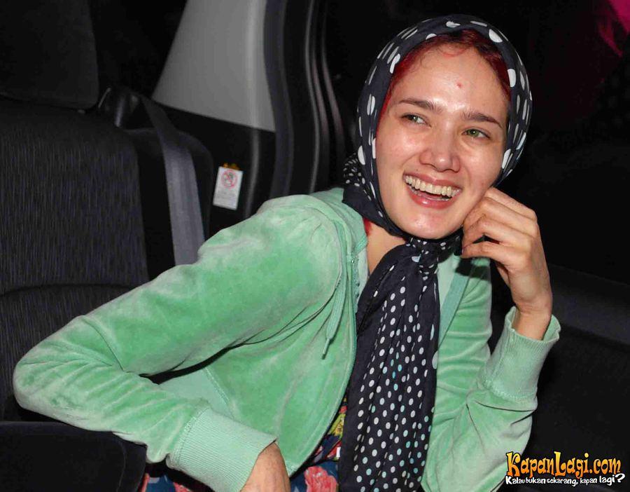 Mulan Jameela Reveals She Gave Birth To Daughter  Syafiya  In RSPI