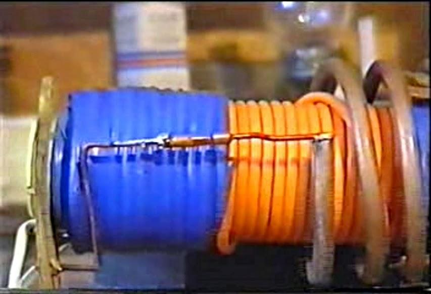 NOS 4x vintage filo-resistenza F 4 W unmagnetisch 800 Ohm TUBI AMPLIFICATORE