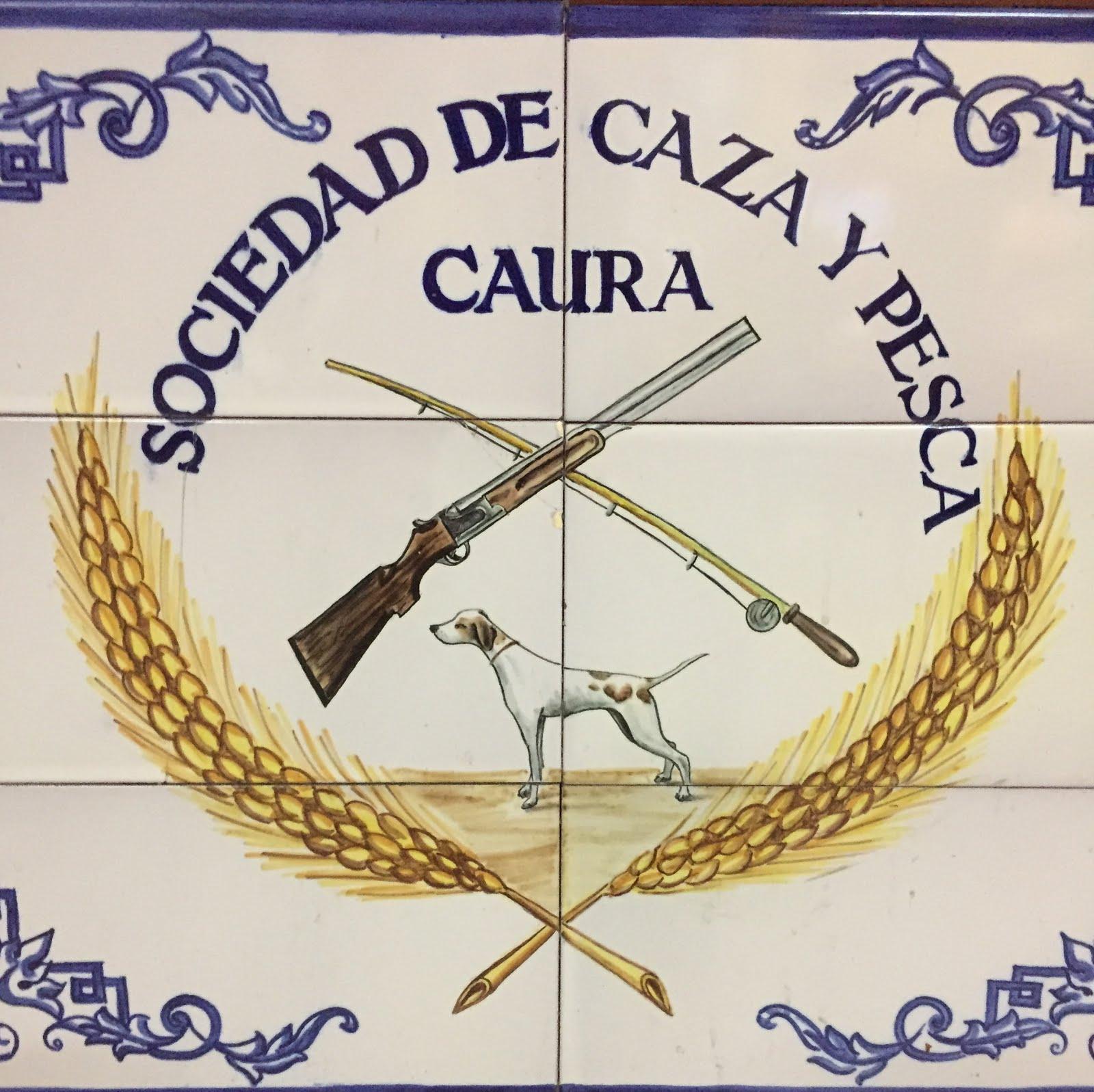 SOCIEDAD DE PESCA CAURA- Coria del Río (Sevilla)
