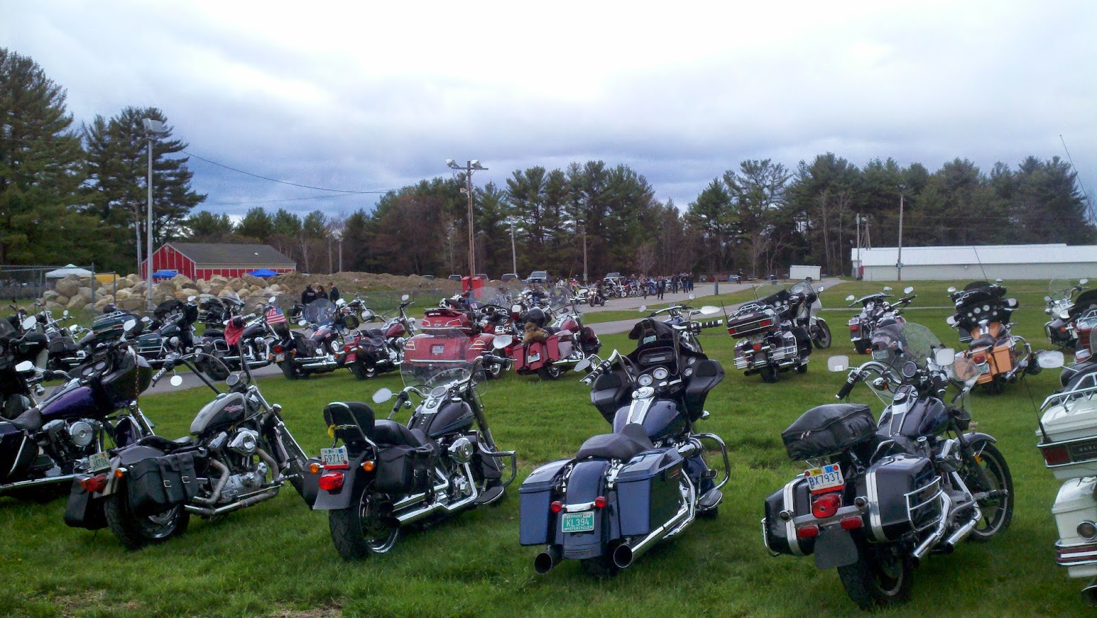 2014 keene swap meet