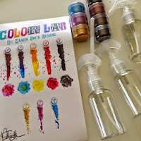 Marion Smith Color Lab