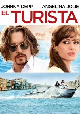 El Turista (2012)