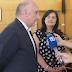 El Director de Ordenación del Territorio despeja dudas sobre la ampliación portuaria
