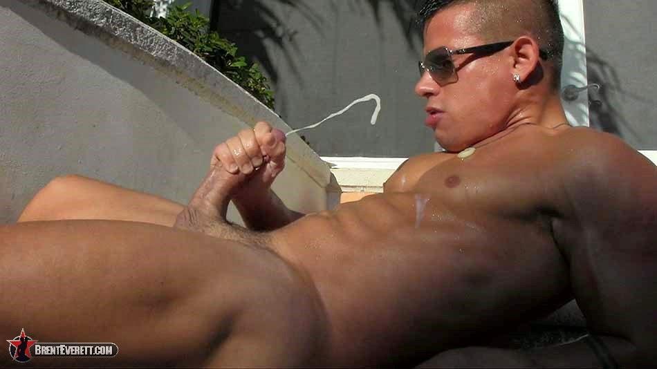 Brent everett porno gay gratuit