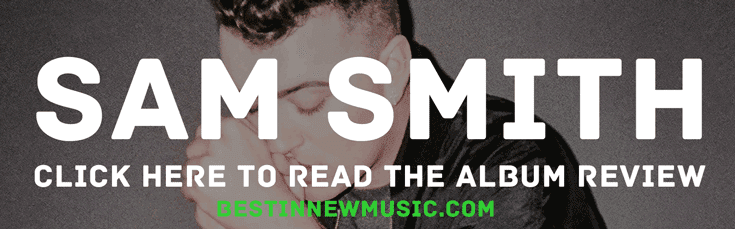 Sam Smith Album Review