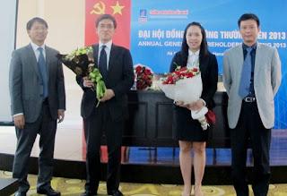Mr. Hoàng Hải Anh - CEO PSI