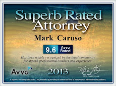 2013 AVVO 9.6/10.0 Superb Rating