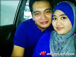 Mr. & Mrs. Vampire ^_^