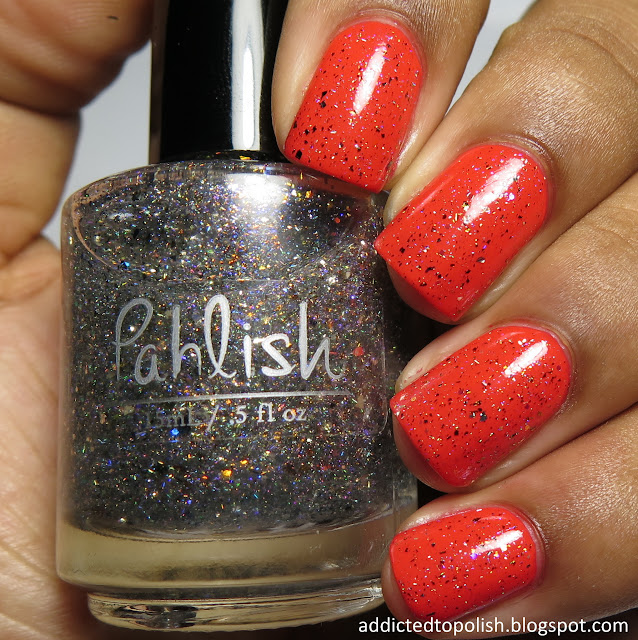 pahlish moon rock dust