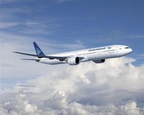 Daftar Harga Tiket Pesawat Garuda Lebaran 2013 Terbaru