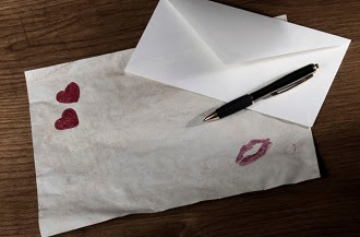 La plus belles lettre d'amour perdu