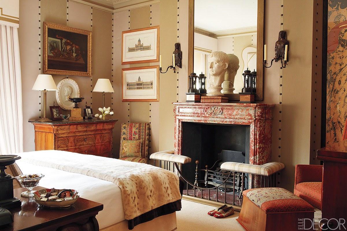 Cool Chic Style Attitude Interiors Alidad S London Apartment  # Muebles Rizzoli