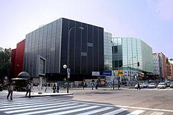 Enlace Web Teatros del Canal