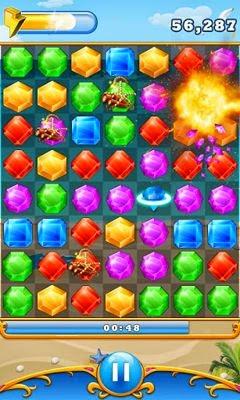 Permainan Diamond Blast APK