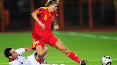Albania 1 - 1 Romania