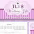 Tempahan Design Blog TLTS Wedding Gift