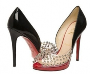 Zapatos Christian Louboutin Mujer