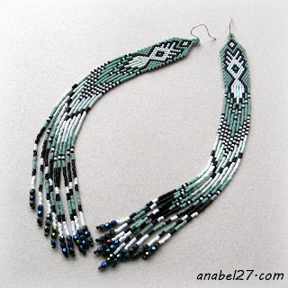 купить украшение девушке подарок этнические сережки