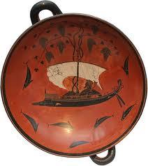 Ceramica Griega.