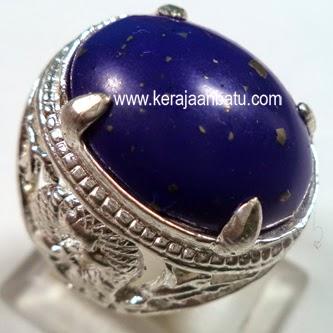 Toko Batu Permata, Batu Permata Natural Lapis Lazuli