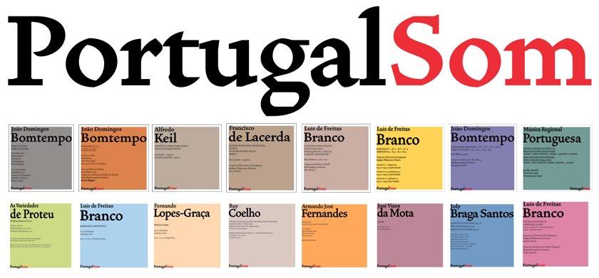 PortugalSom (English)
