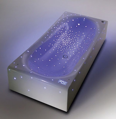 lighting Bathtub