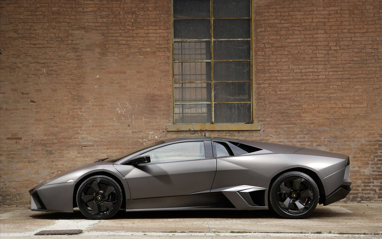 Wallpaper: Lamborghini Reventon Car Wallpapers