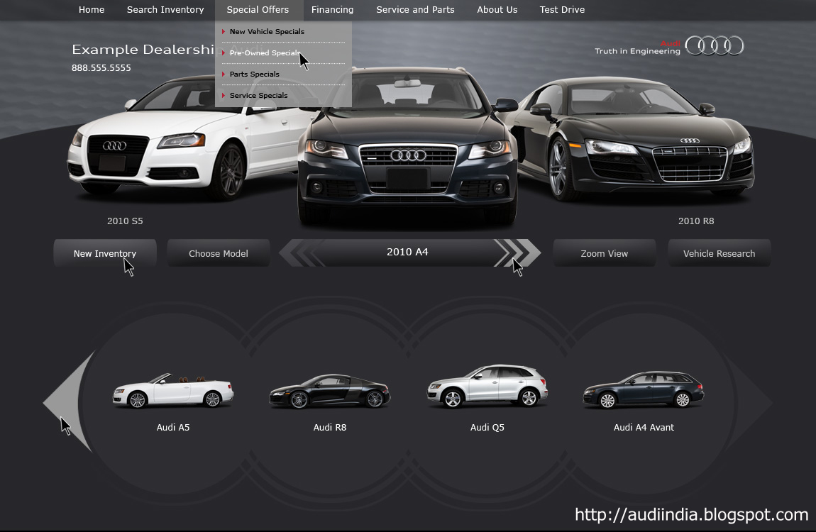 Car Price Quotes Amazing Audi Car Prices In Usa 2012  The World Of Audi