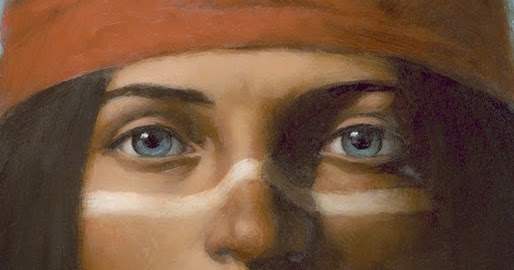 """Résultat de recherche d'images pour """"l'apache aux yeux bleus résumé très court"""""""