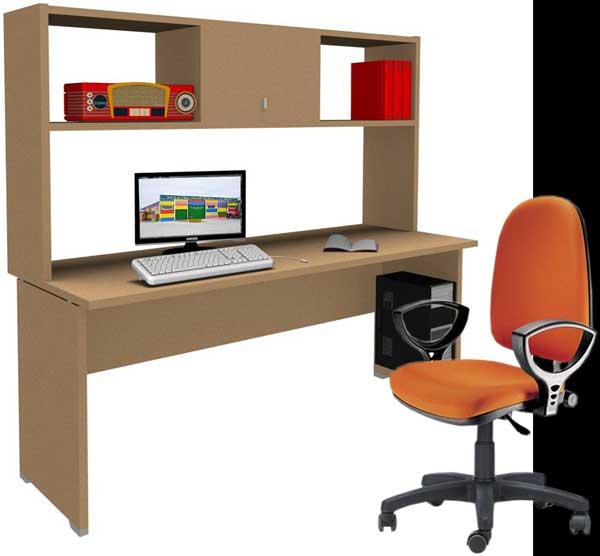 Mesas de ordenador de diseno dise os arquitect nicos - Mesas de ordenador conforama ...