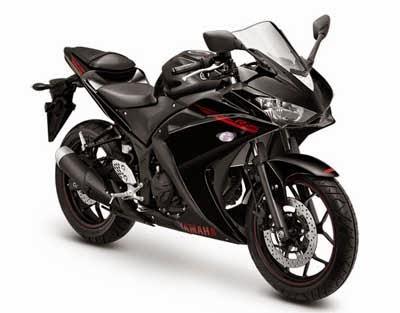 Gambar Motor Yamaha R25
