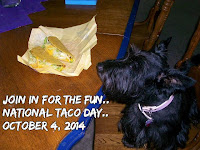 National Taco Day information