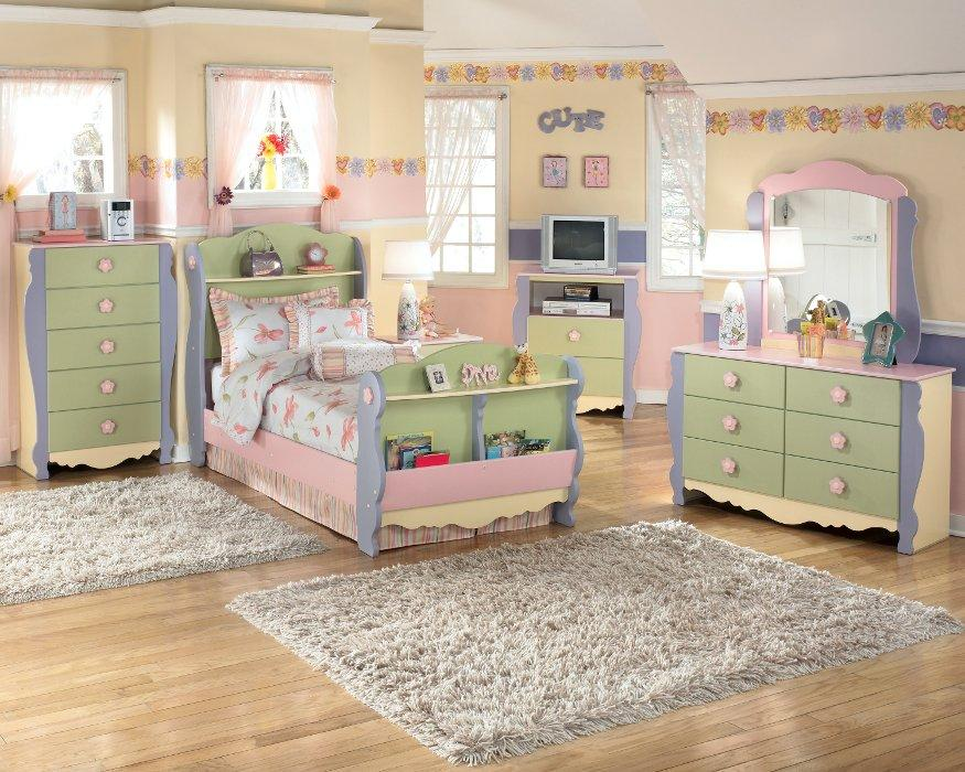 What you should know about toddler beds for girls