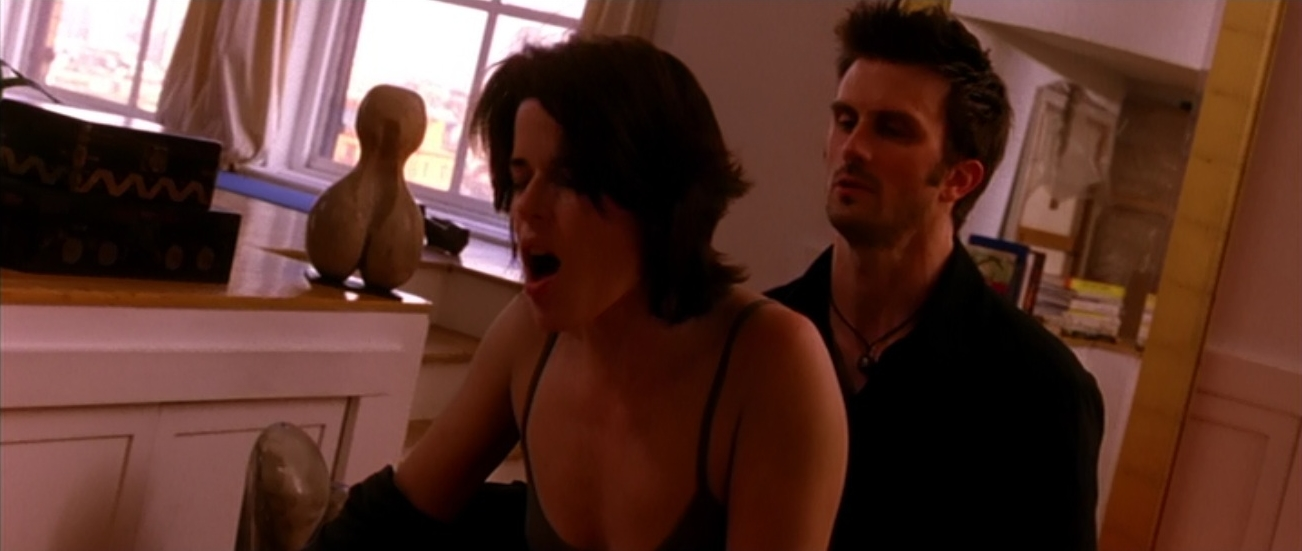 Neve Campbell Nude - Naked Pics and Sex Scenes at