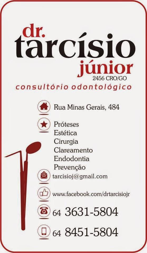 Dr. Tarcísio Júnior