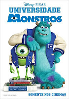 Download Baixar Filme Universidade Monstros   Dublado