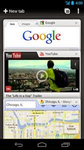 Cara Memaksimalkan Aplikasi Browsing di Gadget