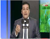 برنامج  الطريق مع مظهر شاهين  حلقة يوم الجمعه 29-8-2014