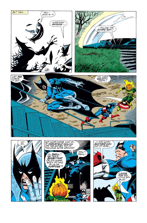 Captain America (1968) Issue #397 #330 - English 9