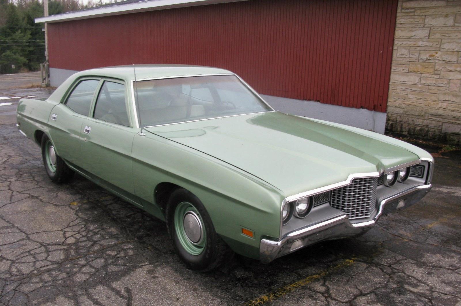 Daily Turismo 15k 429 C6 3 00 1 1971 Ford Custom