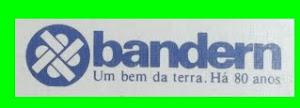 LOGOMARCA  DO BANDERN
