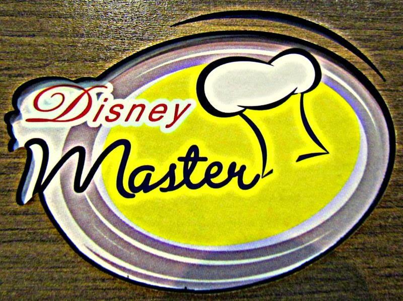DISNEY MASTER
